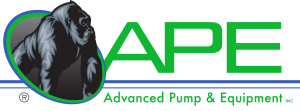 Advanced Pump  & Equipment Logo